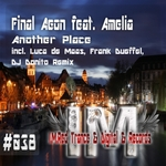 FINAL AEON feat AMELIA - Another Place (Front Cover)