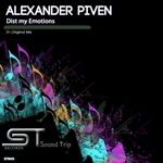 PIVEN, Alexander - Dist My Emotions (Front Cover)