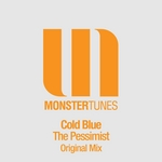 COLD BLUE - The Pessimist (Front Cover)