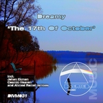 DREAMY - The 17th Of October (Front Cover)