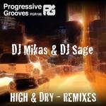 High & Dry Remixes