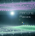 MAN ONE - Places (Front Cover)