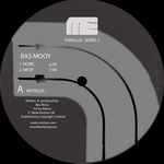 BAS MOOY/CHRIS FINKE - Parallel Series 3 (Front Cover)