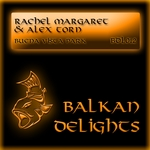 MARGARET, Rachel/ALEX TORN - Buena Vista Park (Front Cover)