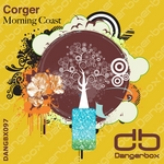 CORGER - Morning Coast (Front Cover)