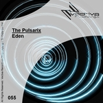 PULSARIX, The - Eden (Front Cover)