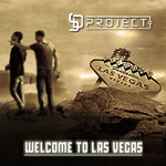 S&D PROJECT - Welcome To Las Vegas (Front Cover)