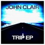 CLAIR, John - Trip (Front Cover)
