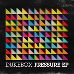 DUKEBOX feat KY FORRESTER - Pressure (Front Cover)