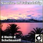 Sunrise Of Friendship