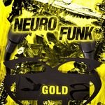 GOLD DUBS - Neuro Funk EP (Front Cover)