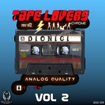 DIONIGI - Tape Lovers Vol 2 (Front Cover)