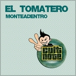EL TOMATERO - Monteadentro (Front Cover)