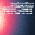 AZARI & III - Into The Night (Front Cover)