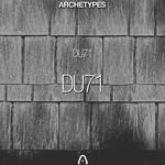 DU71 - DU71 (Front Cover)