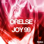 ORELSE - Joy 99 (Front Cover)