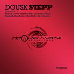 DOUSK - Stepp Remixes (Front Cover)