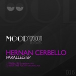 CERBELLO, Hernan - Parallels (Front Cover)