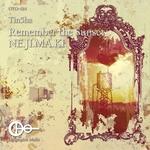 TIN5HA - Remember The Sunset/NeJiMaKi (Front Cover)