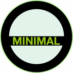 VARIOUS - Minimal (Front Cover)