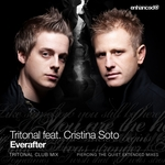 TRITONAL feat CRISTINA SOTO - Everafter (Tritonal club mix) (Front Cover)