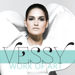 VESSY - Work Of Art (Front Cover)