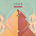 UNER - Universe EP (Front Cover)