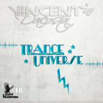 DACOSTA, Vincent - Trance Universe (Front Cover)