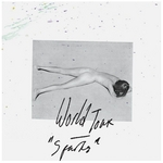 WORLD TOUR - Sparks (Front Cover)