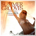 VARIOUS - Summer Grooves (Volume Ibiza) (Front Cover)