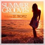 Summer Grooves (Volume St Tropez)