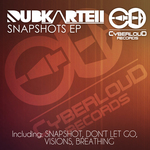 DUB KARTELL - Snapshots EP (Front Cover)
