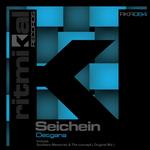 SEICHEIN - Desgana (Front Cover)