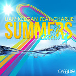 LIAM KEEGAN feat CHARLIE G - Summers Calling (Front Cover)