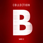 VARIOUS - Saved Records presents Collection B (Front Cover)