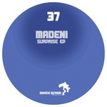 MADENI - Surprise (Front Cover)