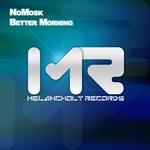 NOMOSK - Better Morning (Front Cover)