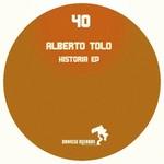 TOLO, Alberto - Historia (Front Cover)