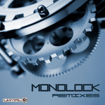 MONOLOCK - Remixes (Front Cover)