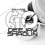 DEEJAY SHAOLIN - Go (Front Cover)