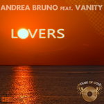 BRUNO, Andrea feat VANITY - Lovers (Front Cover)