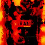 SHRAM - Labyrinth (Front Cover)