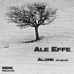 ALE EFFE - Alone (Front Cover)