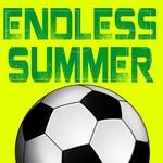 ATLANTA - Endless Summer (European Football Championship 2012) (Front Cover)