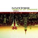 FUTURE BREEZE - Temple Of Dreams (Front Cover)