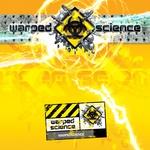 DJ STORM & BLADE/SUNRIZE/STORM & MENIS - The Destructive Force EP Part 1 (Front Cover)