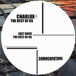 CHARLUX - The Rest Of Us (Front Cover)