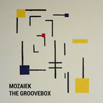MOZAIEK - The Groovebox (Front Cover)