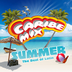 VARIOUS - Caribe Mix Summer (Front Cover)