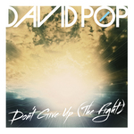 POP, David - Don't Give Up (The Fight) (Front Cover)